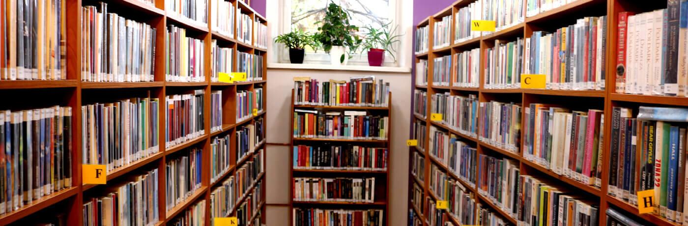 Miejska Biblioteka Publiczna w Piastowie