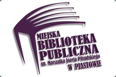 logo - Miejska Biblioteka Publiczna w Piastowie